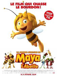 La Grande aventure de Maya l'abeille DVDRiP 2013 #La Grande aventure de Maya l'abeille DVDRiP 2013 #dpfilm #streaming #filmstreaming