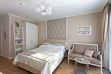 A&A Apartments : Apartments Sofie - best place to stay Hotel Austria, Travel Hotel, Hotels, Apartments, Bed, Places, Furniture, Vienna, Home Decor