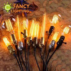 1pc Retro lamp E27/E14 Edison bulb 110V/220V Incandescent bulb for home/Living Room decoration vintage lamp Filament 40W Ampoule  Price: 8.00 & FREE Shipping  #tech|#electronics|#bluetooth|#computers