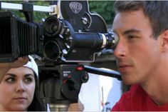 Intro to Filmmaking Class