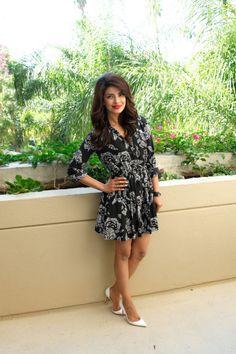 Priyanka Chopra – 'Quantico' Press Conference in Beverly Hills