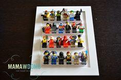 lego craft