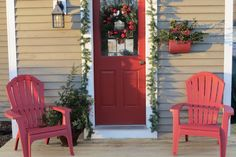 The Long Awaited Home: Christmas Home Tour 2015