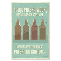 Na ścianę - Sklep SpodLady.com :: Nietypowe prezenty, absurdalne i śmieszne gadżety w klimacie PRL.
