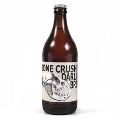 Darling Brew Bone Crusher