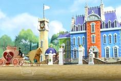Royal Preparatory Academy - Disney Wiki