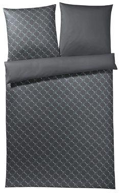 Bettwäsche 4tlg 155x220 Baumwolle Set Kopfkissen Bettbezug