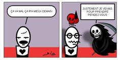 À se rappeler quand tout va mal...  #cavamal   #sensortir   #positiver    http://frederic.baylot.org/post/29914-cavamal