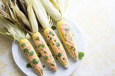 Recipe: Chipotle Corn on the Cob