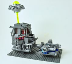 MicroMoonbase bu Si-MOCs on Flickr