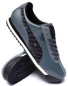 Puma - Roma SL NBK 2 Wild Rebel Sneakers 9ad0e3cdf