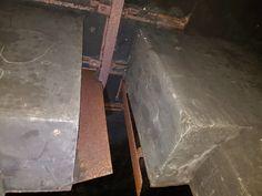 Atlanticwall Regelbau & - 38 cm Naval Gun - The Adolf Gun Bunker Underground Bunker Plans, Underground Shelter, Doomsday Bunker, Doomsday Clock, Camping Survival, Survival Prepping, Building A Bunker, Bunker Hill Los Angeles, Bunker Home