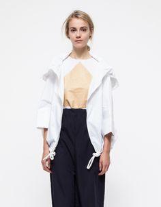 Jasmin Shokrian / Navigation Jacket