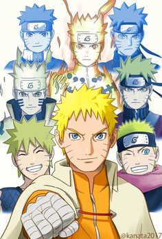 #Naruto