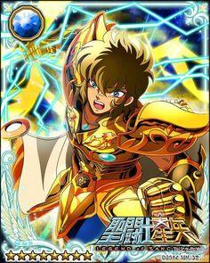 Legend Of Sanctuary Vrs. Leo Aioria