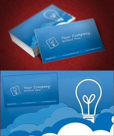 Choose From A Wide Collection Of Creative Business Cards Online