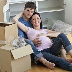 Whenever we move into our home!♥♥♥