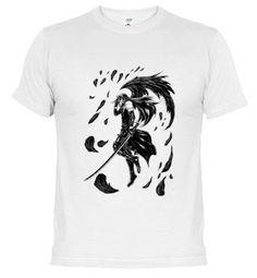 Camiseta Sephiroth Final Fantasy VII