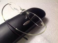 43835415966 Rimless Spx Silhouette Eyeglasses.Frames Unique Colors optical glasses
