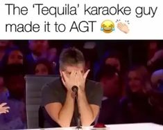Humor Discover Tequilla Karaoke guy makes it to Americas Got Talent is part of Funny vid - Funny Memes Humor Pictures Really Funny Funny Cute The Funny Hilarious Funny Video Memes Funny Relatable Memes Funny Posts Videos Funny Vines Funny Videos Funny Shit, Stupid Funny Memes, Funny Relatable Memes, Haha Funny, Funny Posts, Funny Cute, Funny Stuff, Hilarious, Random Stuff