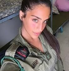 IDF – Israel Defense Forces – Women Source by Idf Women, Military Women, Female Army Soldier, Israeli Girls, Military Girl, Girls Uniforms, Jung Kook, Beautiful Women, People