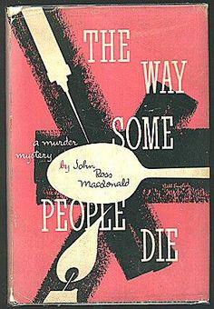 The Way Some People Die