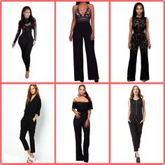 Jumpsuits at www.theblackdresscloset.com These are just a few of what we carry. Come check us out before we sell out! #theblackdresscloset #jumpsuits #rompers #black #onepiece #blackeverything #Blackdresses #buymenow #repost #promoteshop #houston #texas #sanantonio #floridaborn #florida #philippines #filipina #style #fashionblogger #fashion #womensfashion #Blackdresses #blackispower #power #livingthelife #travellife #workfromhome #travel #dreams #getupandgetout #citylife #loveyourself…