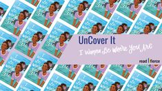 UnCover It: I Wanna Be Where You Are Edition