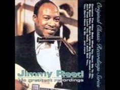 Jimmy Reed - Hush, Hush (+playlist)