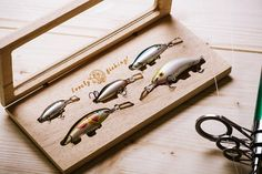 Ugly duckling Lures - Gift Box