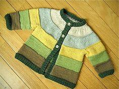 Super Ideas knitting for kids cardigans boys Baby Boy Knitting Patterns, Baby Cardigan Knitting Pattern, Knitting For Kids, Crochet For Kids, Baby Patterns, Crochet Patterns, Gilet Crochet, Crochet Baby Cardigan, Crochet Baby Clothes Boy