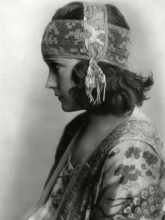 Gloria Swanson (March 27, 1899 – April 4, 1983),from Cecil B DeMille's1919 comedy Don't Change Your Husband