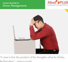 MindPlus Stress Management - English Today Jakarta