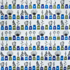 Persons Kryddskåp Tyg designad av Astrid Sampe från Almedahls. Finns i  flera olika färger   9e11e5be4bb83