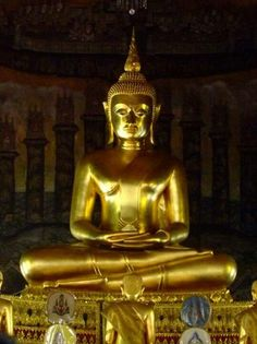 Wat pho,Bangkok