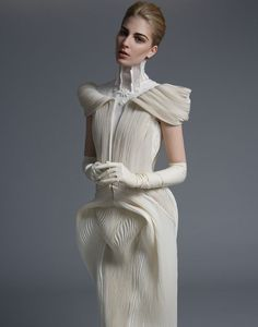Seeking the Ethereal: Thom Browne Editorial (S/S 2014) | StyleZeitgeist Magazine