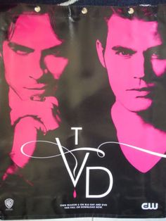 SDCC-Comic-Con-2015-VAMPIRE-DIARIES-Warner-Bros-CW-Exclusive-Promotional-Bag