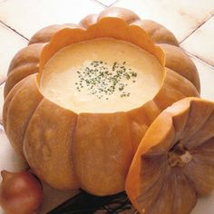 Looking for a delicious soup to serve with dinner tonight? Try our Roasted Butternut Squash Soup recipe made with Daisy Light Sour Cream! Pumpkin Recipes, Soup Recipes, Appetizer Recipes, Recipies, Recetas Halloween, Halloween Party, Halloween Buffet, Healthy Halloween, Fall Halloween