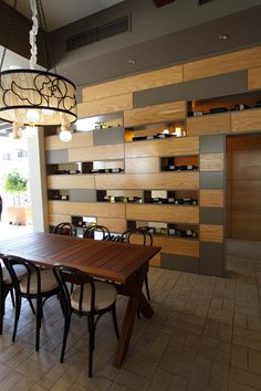 Amorato designed by IDEA