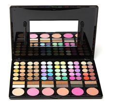 Your Healthier Beauty Eyeshadow Makeup, Makeup Cosmetics, Eyeshadow Palette, Makeup Case, Lip Colors, The Help, Lips, Make Up, Eye Shadows