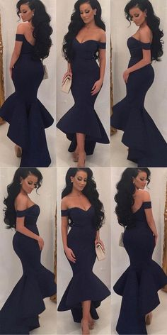 off the shoulder ankle length bridesmaid dresses, cheap navy blue wedding party dresses for bridesmaids, Shop plus-sized prom dresses for curvy figures and plus-size party dresses. Ball gowns for prom in plus sizes and short plus-sized prom dresses for Mermaid Bridesmaid Dresses, Backless Prom Dresses, Mermaid Evening Dresses, Cheap Prom Dresses, Dresses Art, Royal Blue Bridesmaid Dresses, Navy Blue Bridesmaid Dresses, Navy Blue Dresses, Engagement Party Dresses