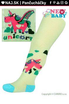 Bavlnené pančucháčky New Baby zelené pegas 80 (9-12m) Socks, Fashion, Footprint, Stockings, Moda, Fashion Styles, Sock, Fashion Illustrations, Boot Socks
