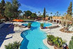 Wigwam Resort, Goodyear, AZ