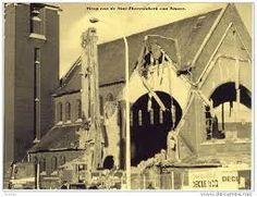 """Afbraak van de in de streek gekende kerk onder de naam van : """"De nieuwe kerk."""""""