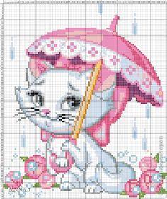 Marie na chuva