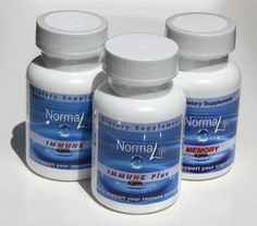 NormaLife - lactoferrin dietary  supplement. Boost your immune system in…