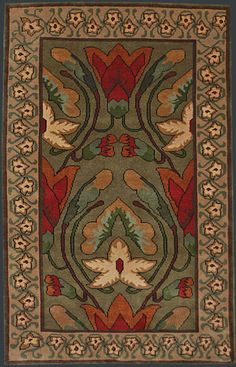 Indian Arts And Crafts Oriental Rug I Love This!