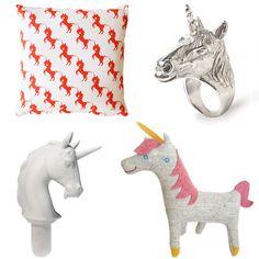 unicorn stuff!