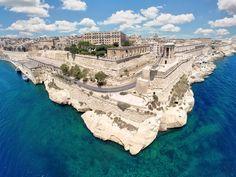 Valletta Grand Harbour   Malta