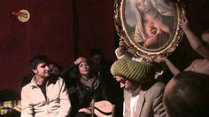 Modlitwa Leona: Zostanę tutaj już na zawsze Teatru Patrz Mi Na Usta